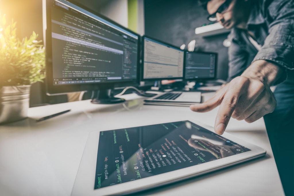 Programmierwerkzeuge Datenbank programmieren