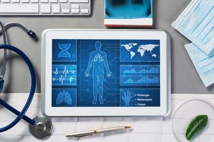 Steuerungsprogramme für Medizingeräte programmieren