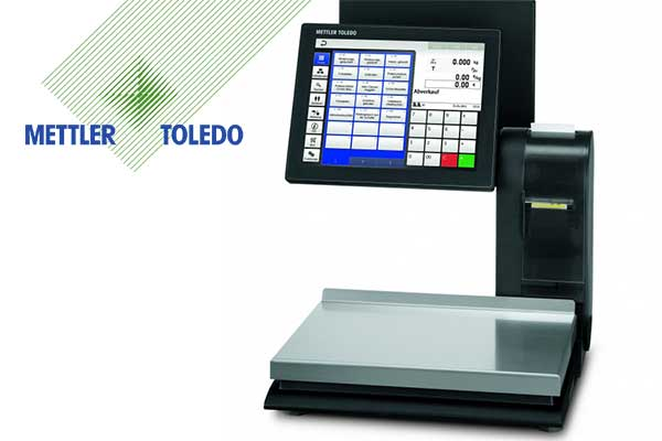Referenzkunde Mettler Toledo GmbH