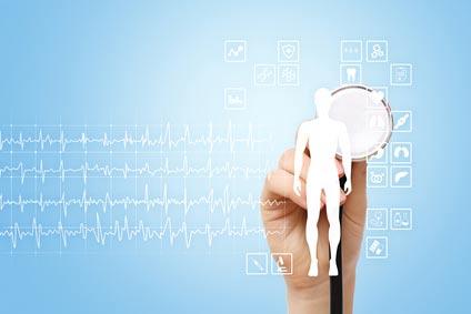 Schnittstellen zur Patientenverwaltung