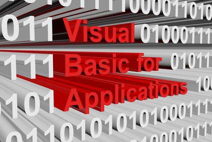 VBA Programmierung Excel Programmierung Excel Makro Programmierung