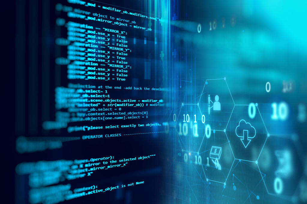 Individualsoftware Webentwicklung Softwareentwicklung